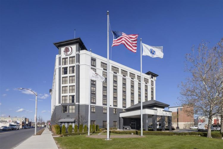 Park And Stay Hotels Boston Logan Airport